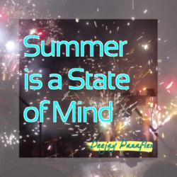 DJ Panaflex - Summer is a State of Mind
