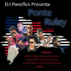 DJ Panaflex - Ponte Rulay