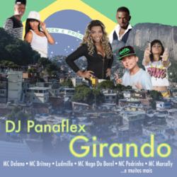 DJ Panaflex - Girando
