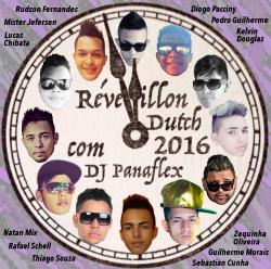 DJ Panaflex - Réveillon Dutch 2016