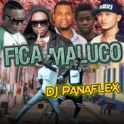 DJ Panaflex - Fica Maluco