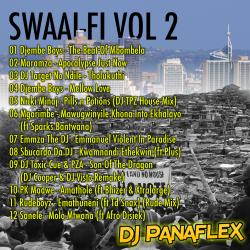 DJ Panaflex - Swaai-Fi Vol 2