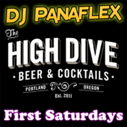 DJ Panaflex - High Dive 12-2016