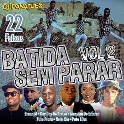DJ Panaflex - Batida Sem Parar Vol 2