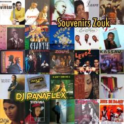DJ Panaflex - Souvenirs Zouk