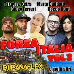 DJ Panaflex - Forza Italia Vol 2