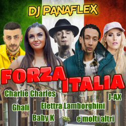 DJ Panaflex - Forza Italia